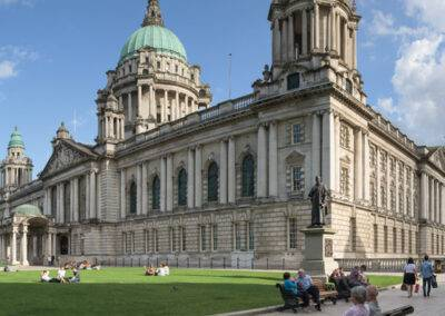 Belfast City Hall