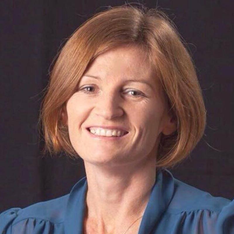 Dr. Jane Walsh
