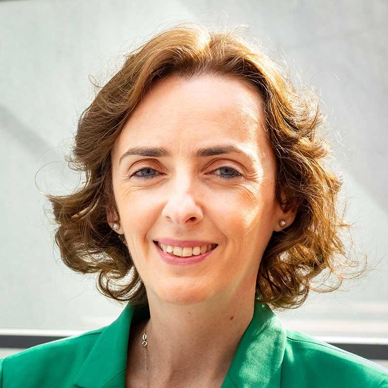 Prof. Pamela Gallagher