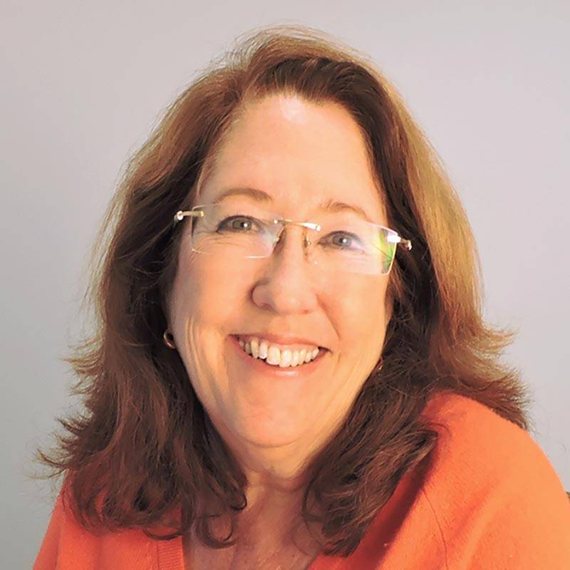 Prof. Mary Barcellos Hoff