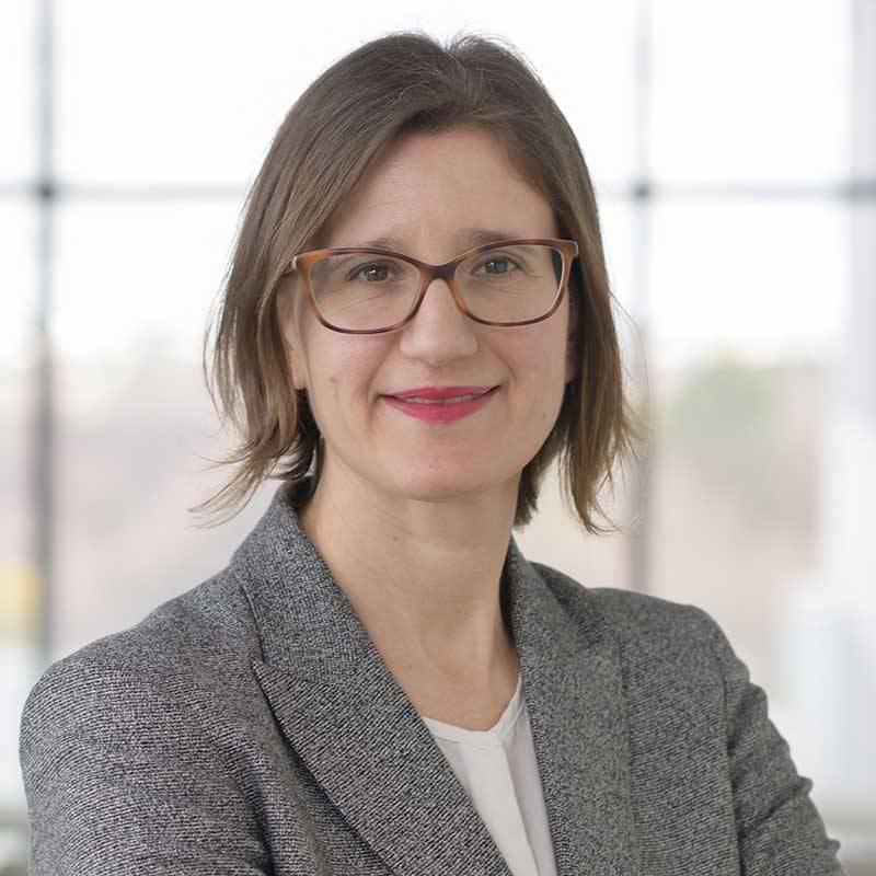 Dr. Maria Prencipe