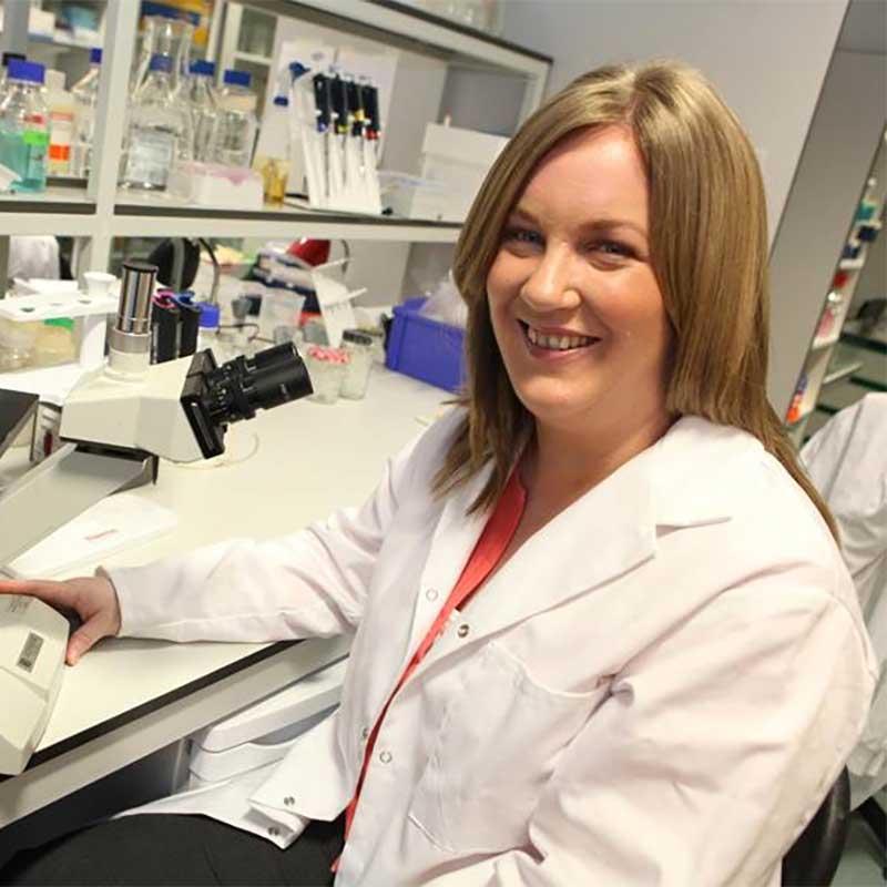 Dr. Sharon Glynn