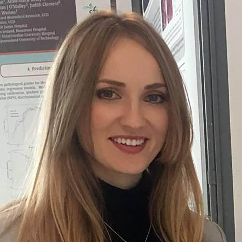 Alexandra Tuzova