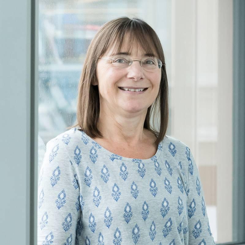 Prof. Karen Vousden