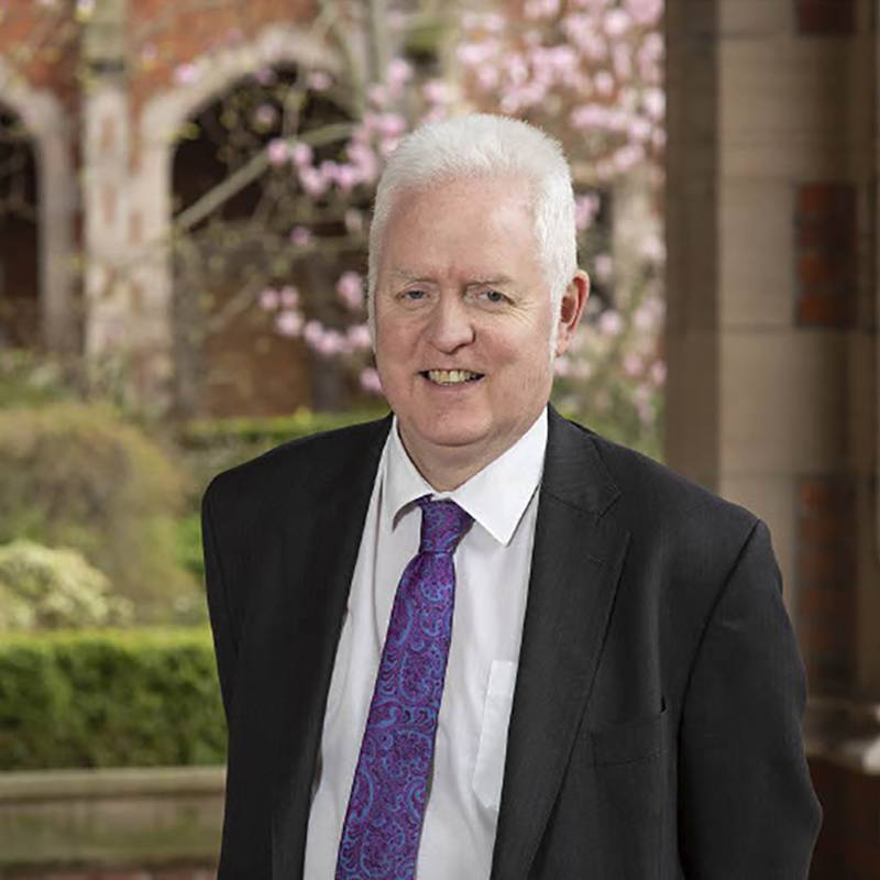 Prof. Mark Lawler