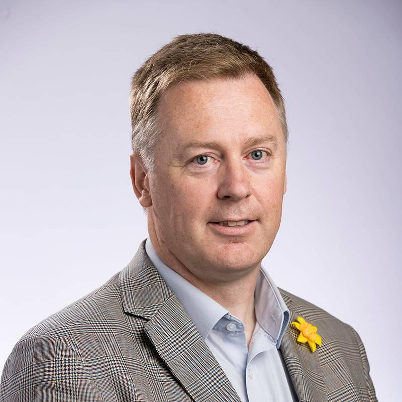 Dr. Robert O'Connor