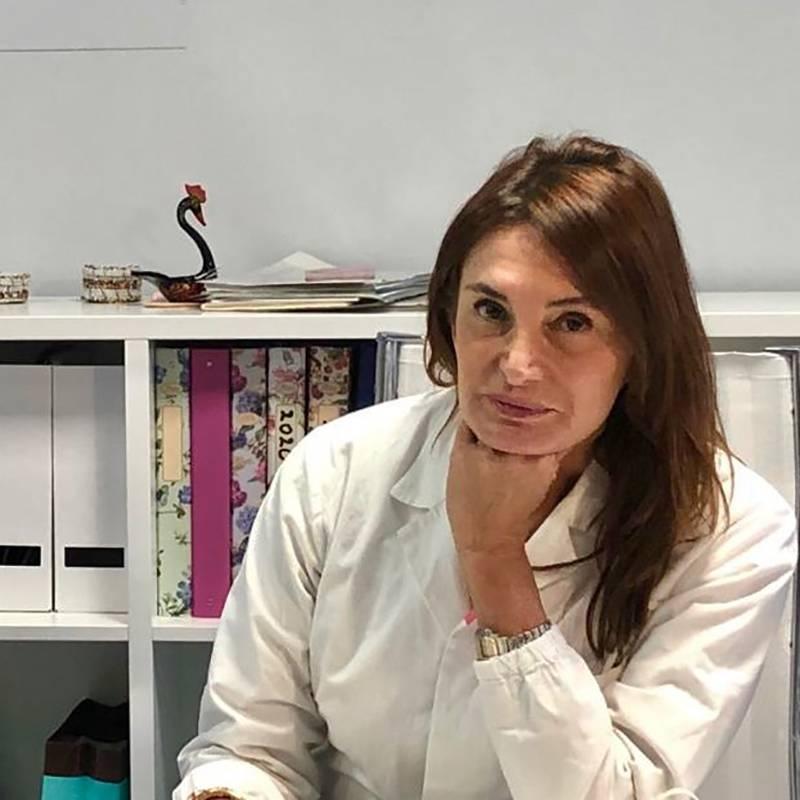 Professor Alessandra Gennari