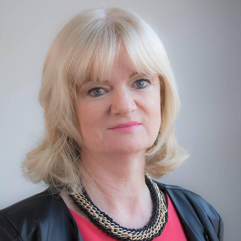 Professor AnnMarie Groarke