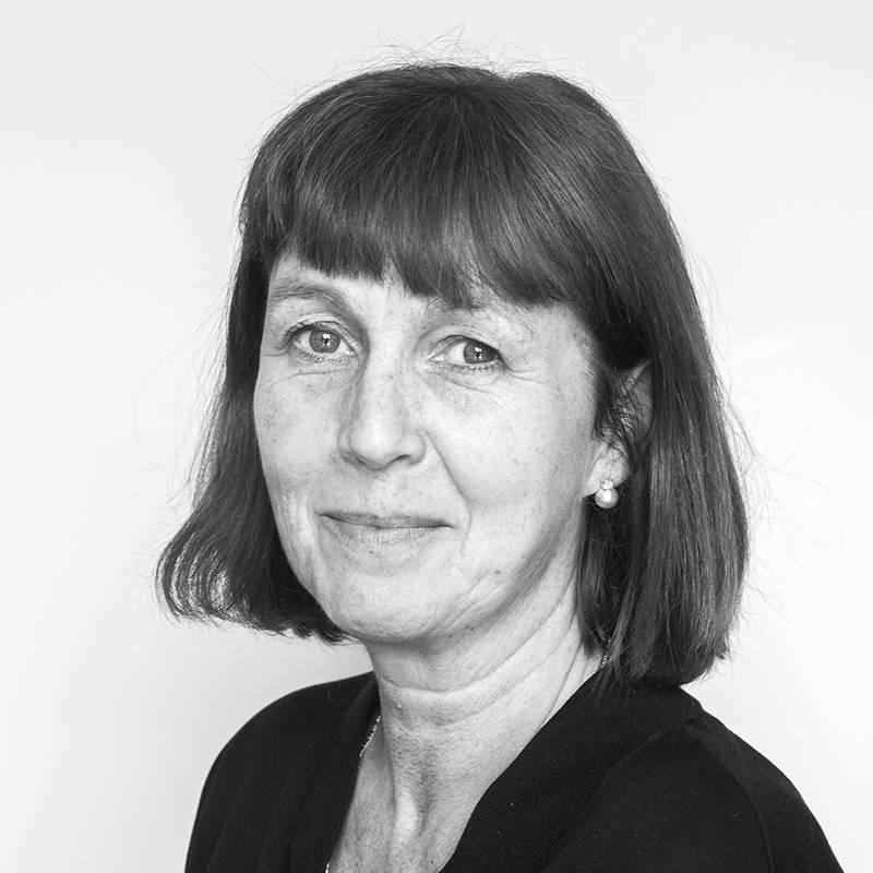 Prof. Juliette Hussey