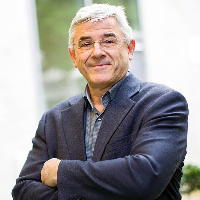 Prof. Hellmut Augustin