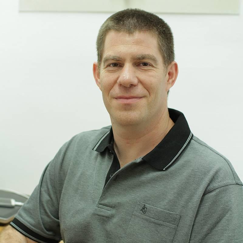 Prof. Ravid Straussman