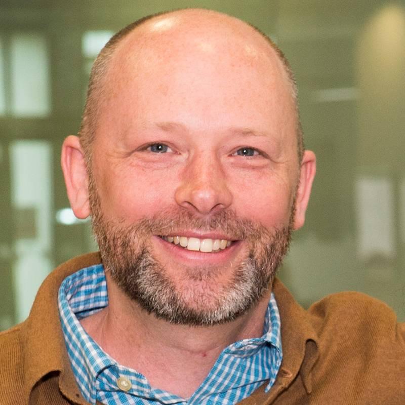 Dr. Seth Coffelt