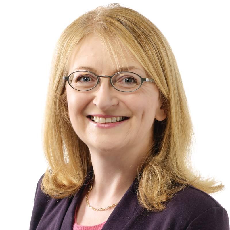 Dr. Tina Hickey